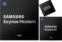 Samsung Exynos 5100, Chip Modem 5G Multi Mode