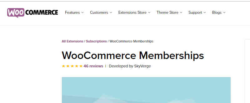 plugin Member woocommerce