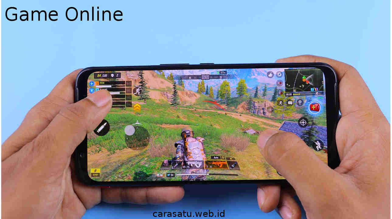 17 Game Online Terbaik Android & iPhone Multiplayer